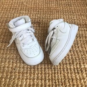 Nike Air Force 1 Mid for Toddler